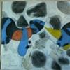 Carmelo Sobrino - Abstracto