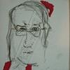 Guillermo Figoli - Retrato de Senor