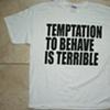 Jason Mena - Temptation to bahave is terrible