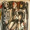 Carlos Santiago - Las Hermanas de Picasso