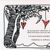 Dennis Mario - Dibujo Boda Johna y Natalia 2