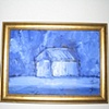 M. Eroka - Blue House
