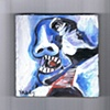 Otto Yrady - Mounstro Azul