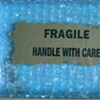 Omar Velazquez - Fragile Handle With Care