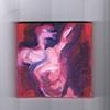 Eduardo Texidor - Desnudo Rojo