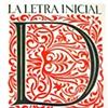 Rafael Tufino - La Letra Inicial D