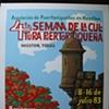4ta semana de la cultura puertorriquena