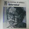 Festival de Claridad homenaje a Carlos Raquel Rivera