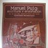 Manuel Puig (Impresion Jose Rosa)