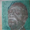 Boceto Escultura Cotrrejer