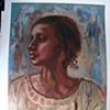 Retrato Mulata