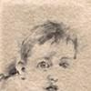 Ismael Figueroa - Portrait of my son Daniel