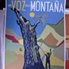 Una Voz en la Montana