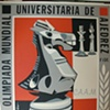18 Olimpiadas Mundial Universitarias de Ajedrez