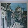 Calle del Viejo San Juan