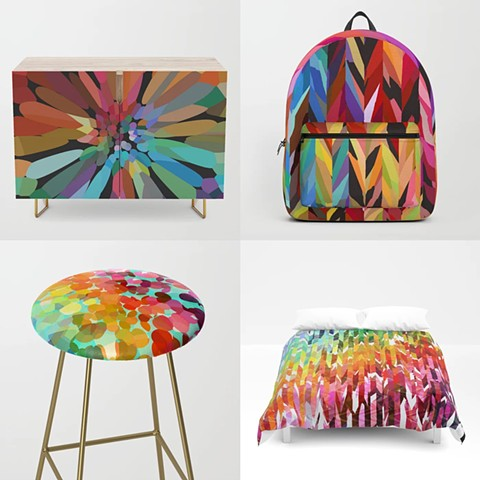 SOCIETY 6 - Home Decor, Furniture, Accessories
