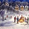 Winter on Penelope Pond