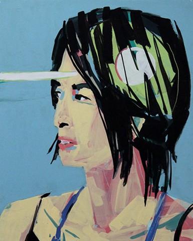 Kaori Maeyama