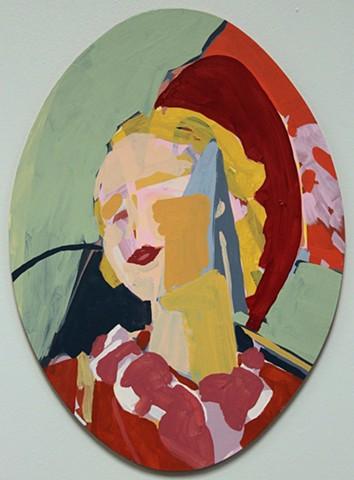 Portrait (Boucher)