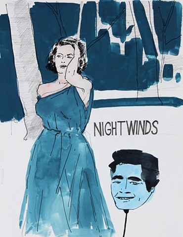 Nightwinds