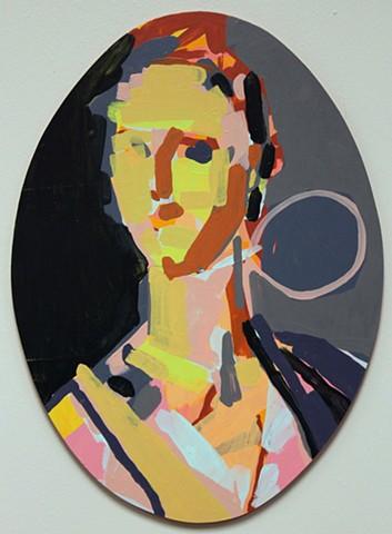 Portrait (de la Tour)
