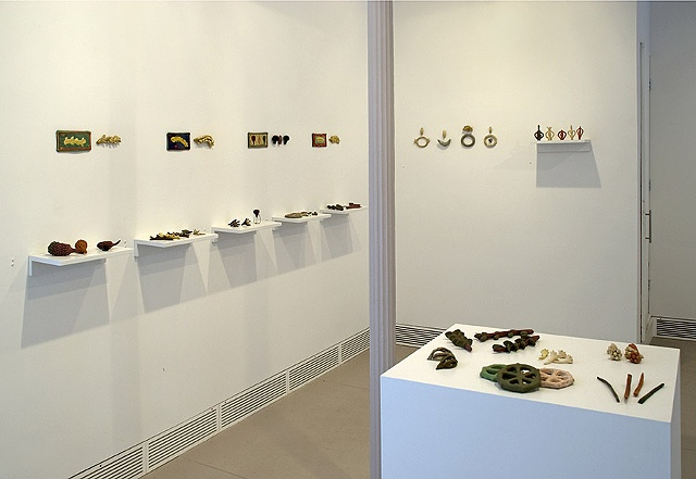 Installation View, 1