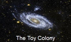 The Toy Colony