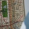 Peregrine's map