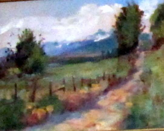 Teton Valley Road