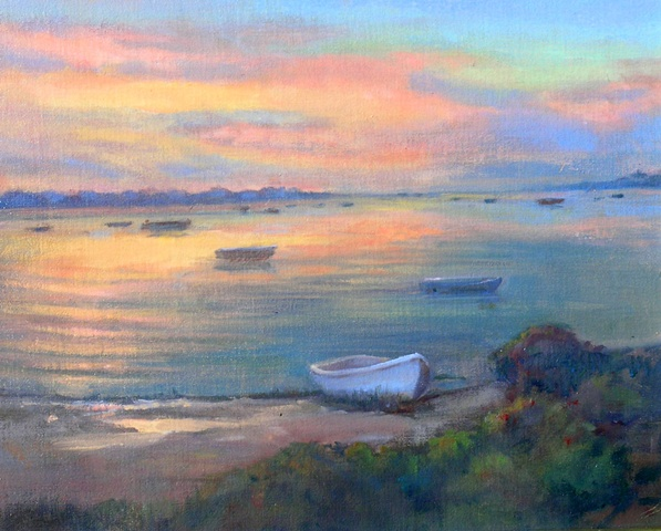 Day's End - Monomoy