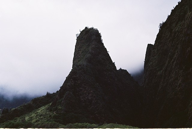 Iao Valley State Park, HI