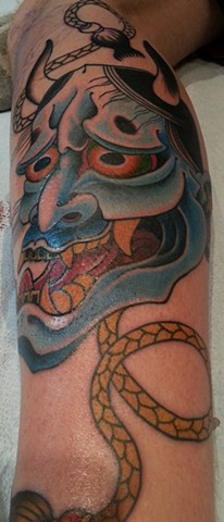 Almost done this Hannya!