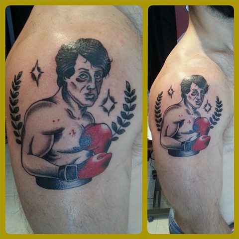 Rocky !!!