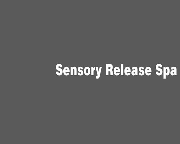 Arch 1 - Sensory Release Spa and Hotel Design