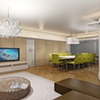 • Residential Housing: Dining Room