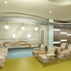 •   Dental Office - Interior Perspective