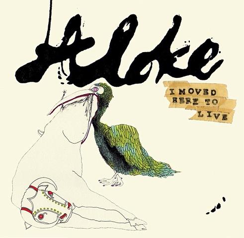 Aloke album cover
