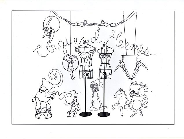 """""""Cirque d' Hermes"""""""