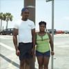 Couple in Panama City