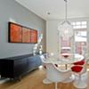 artwork in homes
