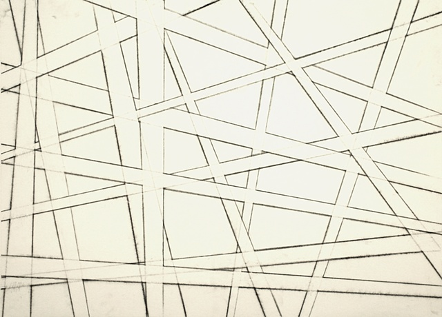 Structure Snap Drawing 2