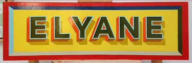 Elyane