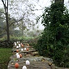 Shroud and Burial, Autumn Equinox
