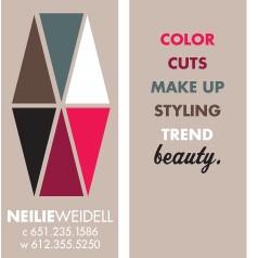 Hairstylist Logo