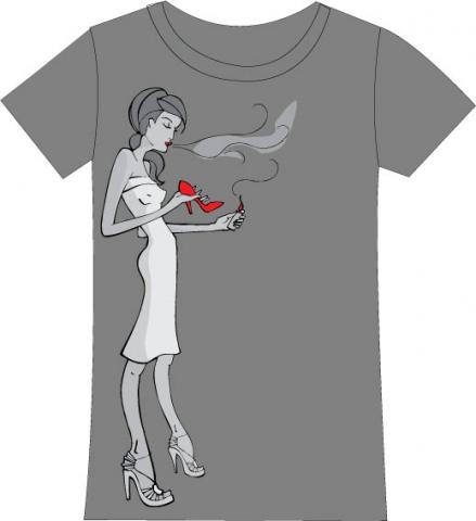 Shoe Smoker