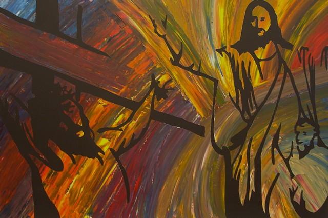 He Is Risen (3)