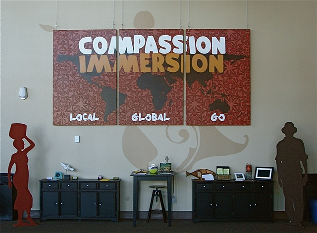 Compassion Immersion