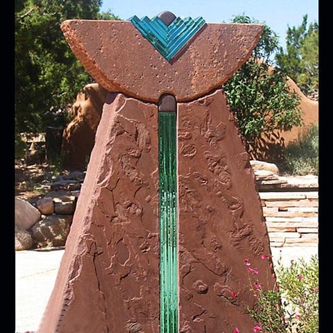 DESERT FLOWER III