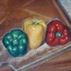 stoplight peppers