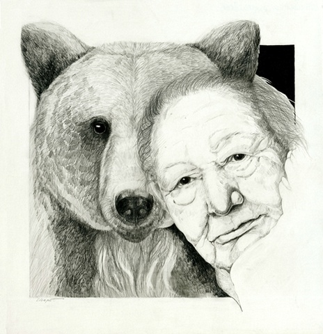 Grandmother Bear